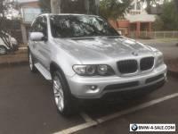 2006 BMW X5 3d E53 Auto 4x4 MY06