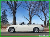 2013 BMW 3-Series 328i Convertible Cabrio Automatic AT Loaded  E83