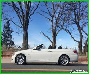 2013 BMW 3-Series 328i Convertible Cabrio Automatic AT Loaded  E83 for Sale