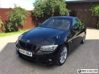 2011 BMW 320i M Sport E92 LCI Coupe