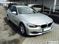 2012 (12) BMW 320d Effie-Dynamics Step-Auto Sport Spec FBMWSH, 0 Prev Ownrs 74k!