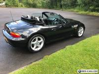 1998 BMW Z3 ROADSTER 1.9 CONVERTIBLE - 12 months MOT - very low mileage!