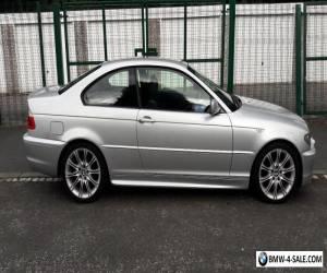 BMW 320CI  M SPORT for Sale