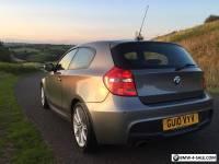 BMW 1 Series 2.0 116i M Sport 3dr