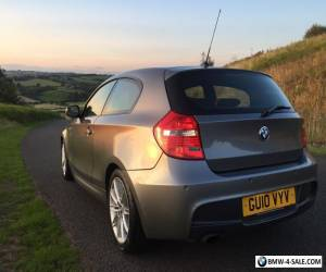 BMW 1 Series 2.0 116i M Sport 3dr  for Sale