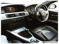 2006 BMW 3 Series 320si