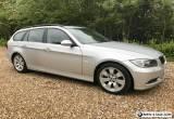 2006 56 E91 BMW 3 SERIES 330d 3.0 SE DIESEL TOURING AUTO ESTATE M SPORT 325 320 for Sale