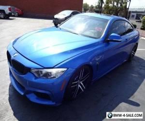 2015 BMW 4-Series 428i SULEV for Sale