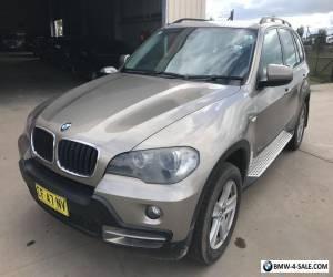 07 BMW E70 X5 3.0D-AUTO-241K'S-LUXURY TURBO DIESEL SUV- $13,800 WHOLESALE for Sale