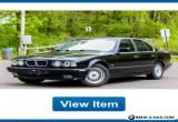 1995 BMW 5-Series Base Sedan 4-Door for Sale