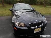 2008 BMW M3 --