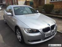 BMW 3 Series Coupe Auto