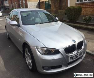 BMW 3 Series Coupe Auto for Sale