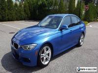 2015 BMW 3-Series M Package Easy fix