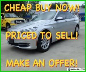 2010 BMW 5-Series AWD TWIN TURBO V8 NAV LTHR PANO LOADED for Sale