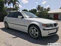 2004 BMW 3-Series Manual