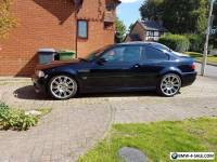 2003 BMW E46 M3 Coupe SMG, 101k, 3 previous owners