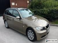 BMW 320 SE Touring