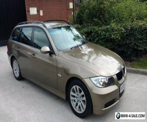 BMW 320 SE Touring for Sale