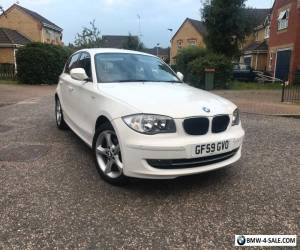 BMW 116d sport FSH MOT 2 KEYS CHEAP  MSPORT NOT 120 118 123 318 320 CORSA FIESTA for Sale
