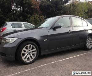 BMW 320i 2007 (56 reg) no reserve for Sale