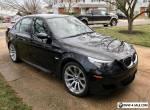 2008 BMW M5 4D Sedan for Sale