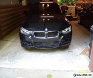 2013 BMW 3-Series 328i sport sedan for Sale