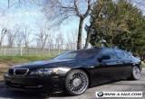 2007 BMW 7-Series ALPINA B7 for Sale