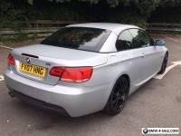 2007 BMW 330d m sport Convertible