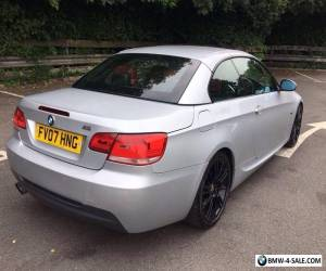 2007 BMW 330d m sport Convertible for Sale