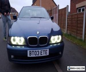 Bmw 525 for Sale
