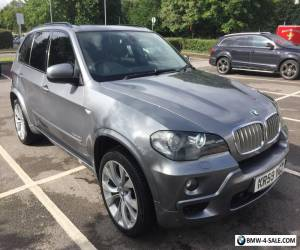 2010 59 BMW X5 XDrive 35D M Sport 7 Seat Professional Nav Excellent condition for Sale