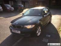 BMW 118 ES
