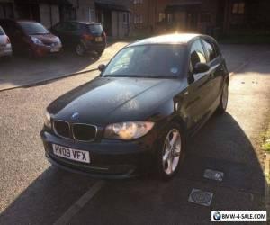 BMW 118 ES for Sale