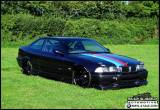 BMW E36 3.2 M3 Evo Track Car Well Looked After for Sale