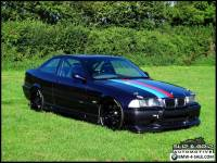 BMW E36 3.2 M3 Evo Track Car Well Looked After