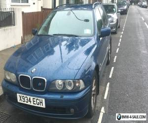 BMW 530d 2000 for Sale