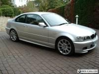 BMW 320 SPORT AUTO