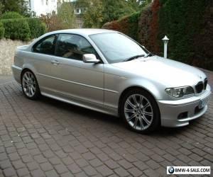 BMW 320 SPORT AUTO  for Sale