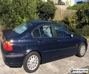 2000 BMW 318i for Sale