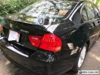 2010 BMW 3-Series x drive