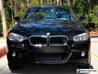 2016 BMW 3-Series Base Sedan 4-Door