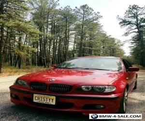 2005 BMW 3-Series 4 door for Sale