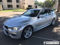 2014 BMW 3-Series M sport