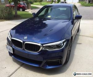 2017 BMW 5-Series M Sport for Sale