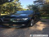 2007 BMW 3-Series Leather
