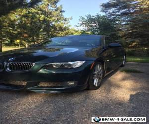 2007 BMW 3-Series Leather for Sale