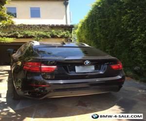 2013 BMW X6 xDrive35i for Sale