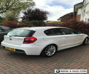 BMW 120D M Sport, Fully Loaded, Full BMW SH,  for Sale