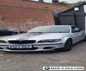 Bmw E46 330d Sport Auto 3 series  for Sale